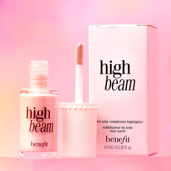 BENEFIT    HIGH BEAM     FACE 6ML