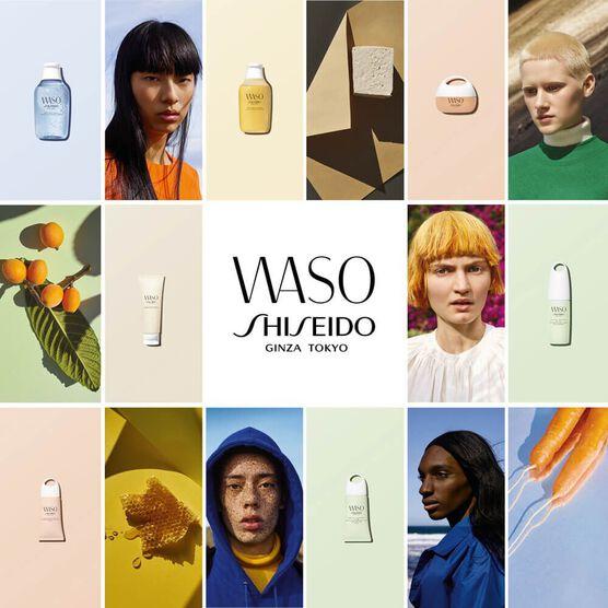 SHISE      WASO CL CREAM FACE 50ML