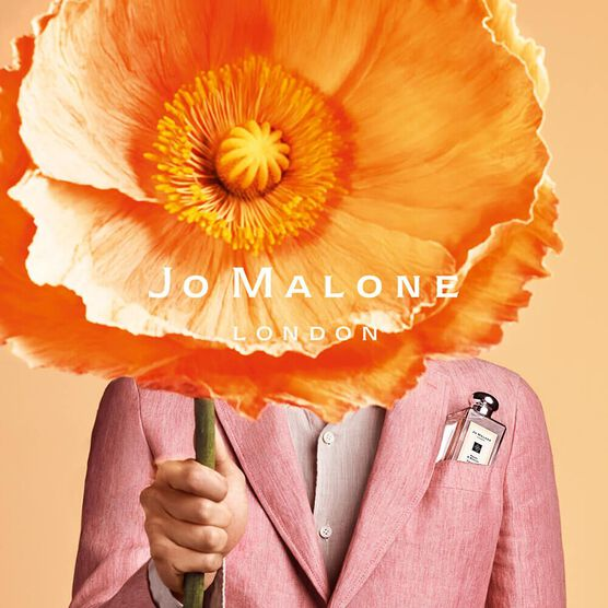 JO MALONE  POPPY & BARLE EDC  100ML