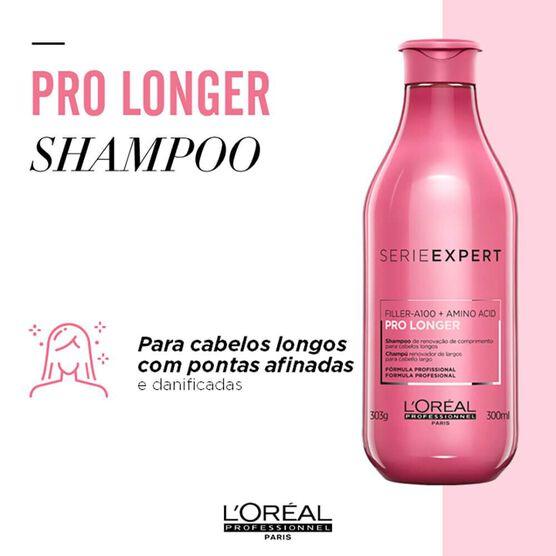 LOREAL PRO SHAMPOO       HAIR 500ML