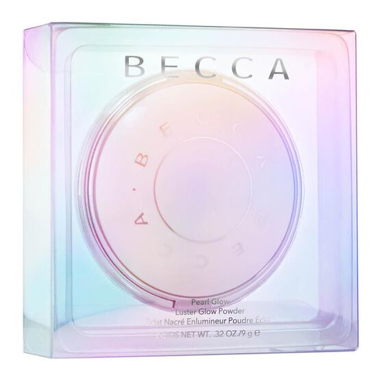 BECCA      PEARL LUST    GLOW PWDR