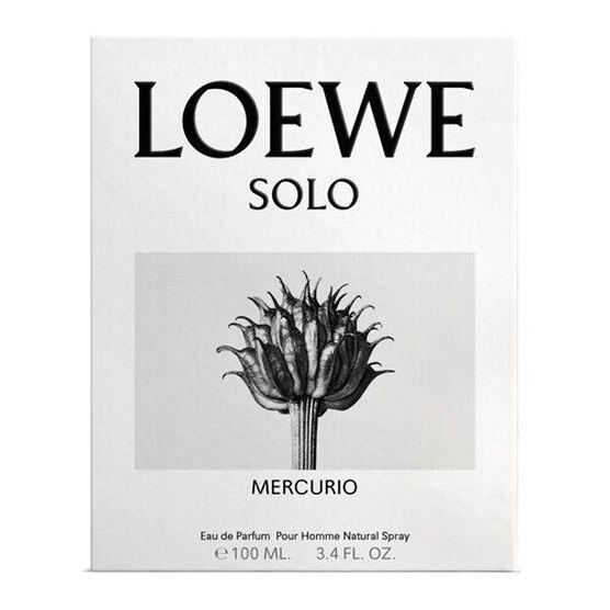 LOEWE      SOLO MERCURIO EDP  50ML
