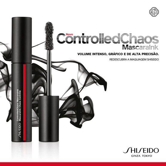 SHISEIDO   CONTROLLED CH MASC 11ML
