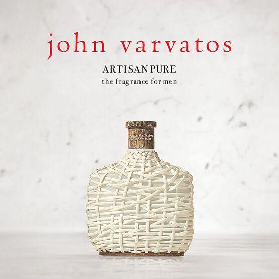 J VARVATOS ARTISAN PURE  EDT  75ML