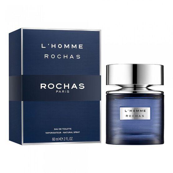 ROCHAS     L'HOMME       EDT  16489