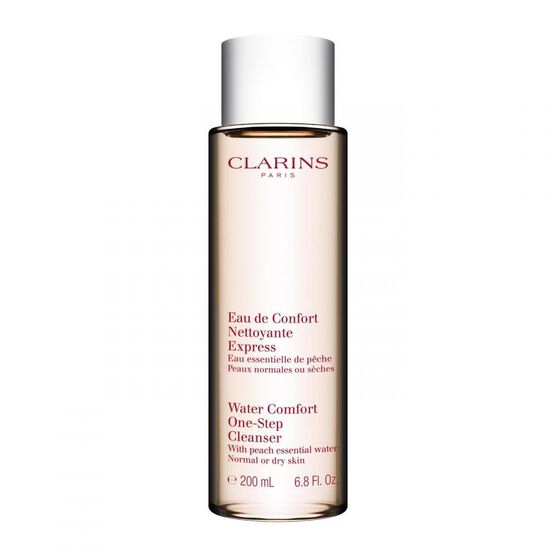 CLARINS    NETTOY CONFOR EAU  200ML