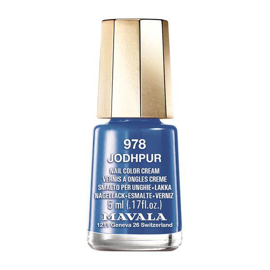 MAVALA      JODHPUR N978 NAIL 5ML