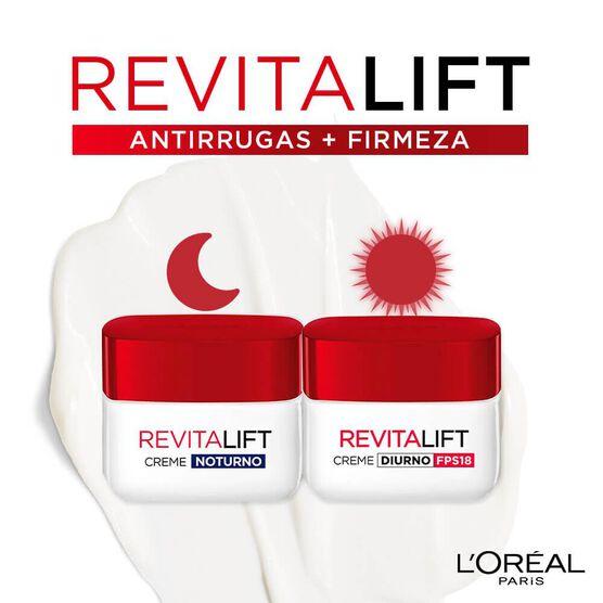 L'OREAL    REVITALIFT FP CREA 49 GR