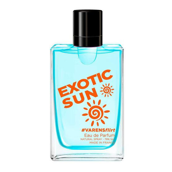 UDV        EXOTIC SUN    EDP  16489