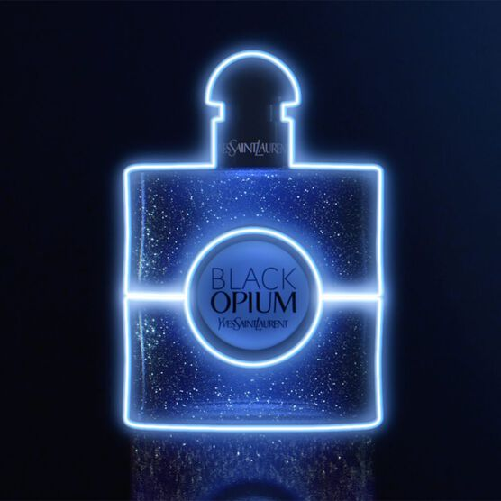 YVES ST LA BLACK OPIUM   EDP  30ML