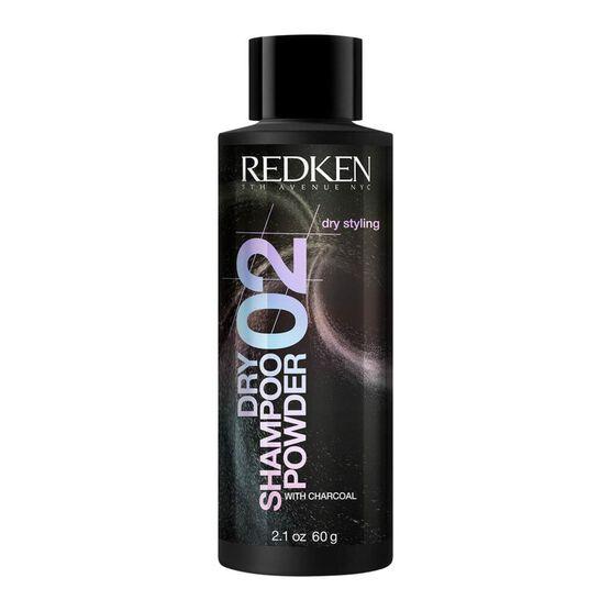 REDKEN     DRY POWDER    HAIR 100ML