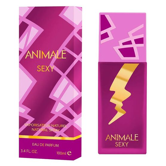 ANIMALE    SEXY FOR WOME EDP  30ML