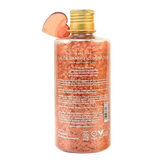 FEITO      SALT PINK     BATH 320G