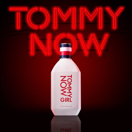 TOMMY HILF TOMMY GIRL    EDT  100ML