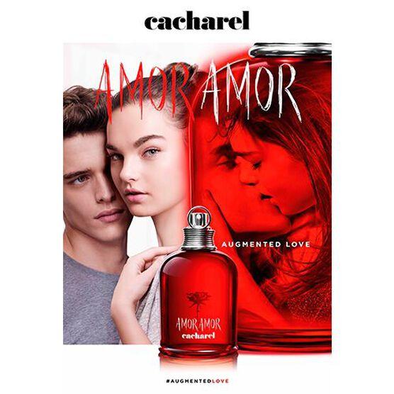 CACHAREL   AMOR AMOR     EDTV 100ML