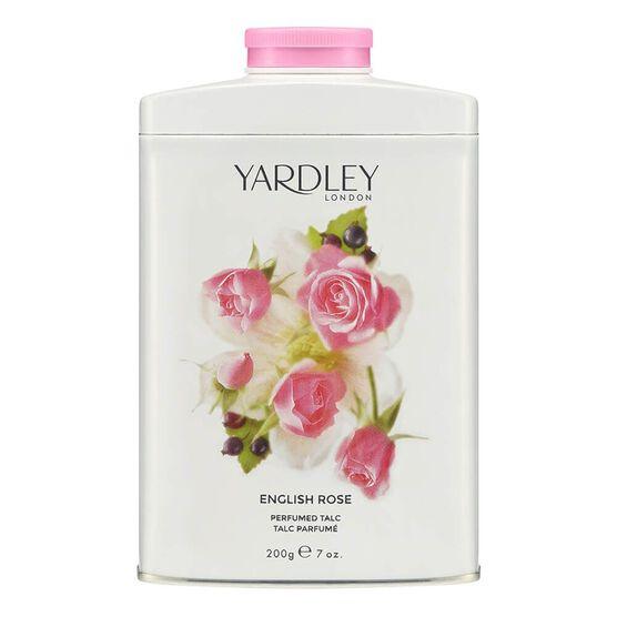 YARDLEY    FRAGRANCE          50ML