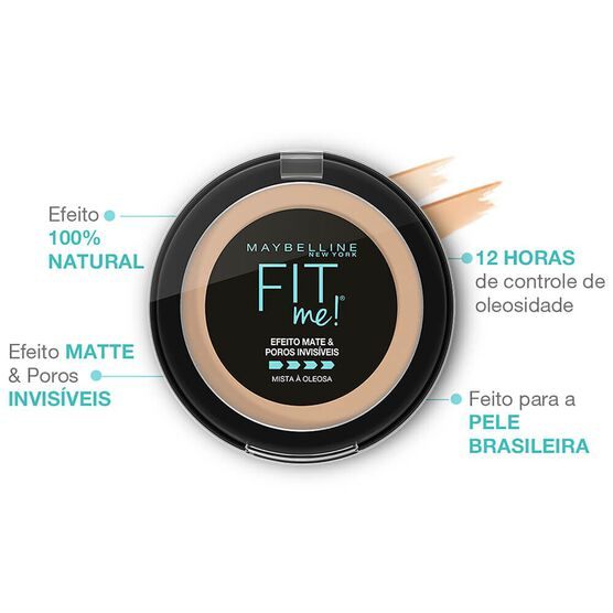 MAYBELLINE FACE POWDER   FACE TRANS
