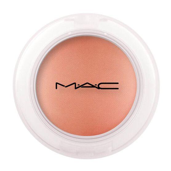 Blush MAC Glow Play