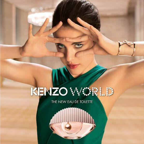 KENZO      WORLD         EDT  50ML