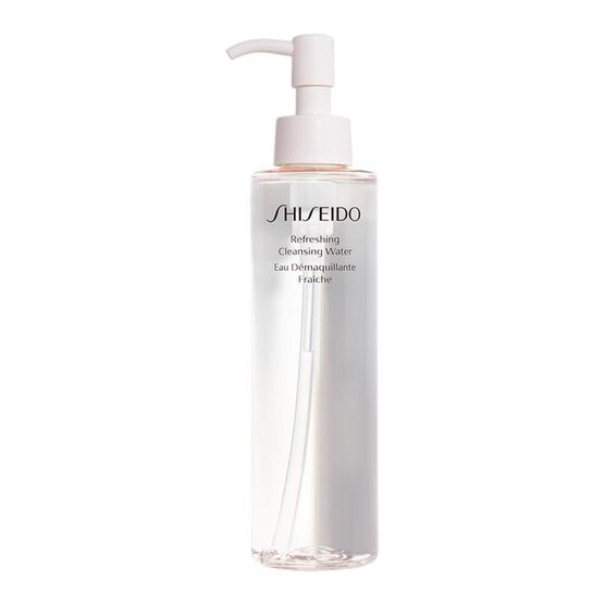 SHISEIDO   CLEAN         CLEA 180ML