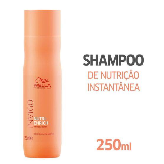 WELLA      SHAMPOO       HAIR 1L