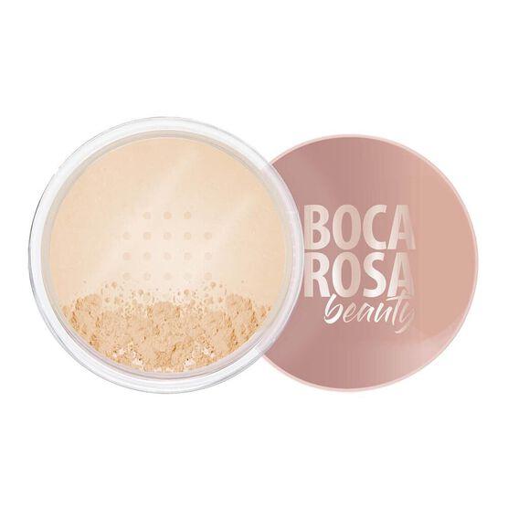 BOCA ROSA  LOOSE POWDER  FACE 1UNIT