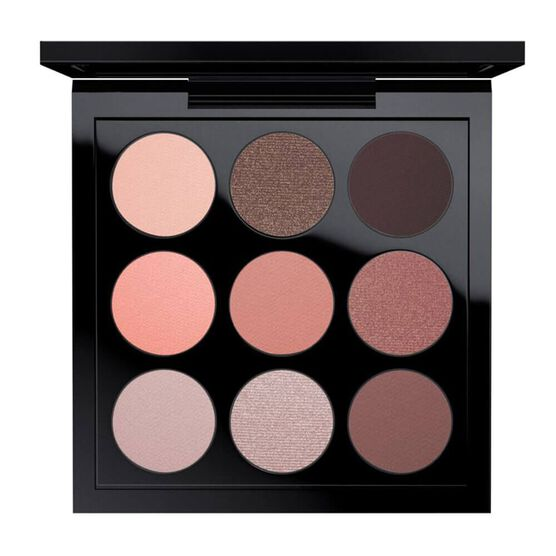 MAC        EYE SHADOW X9 EYES DUSKY