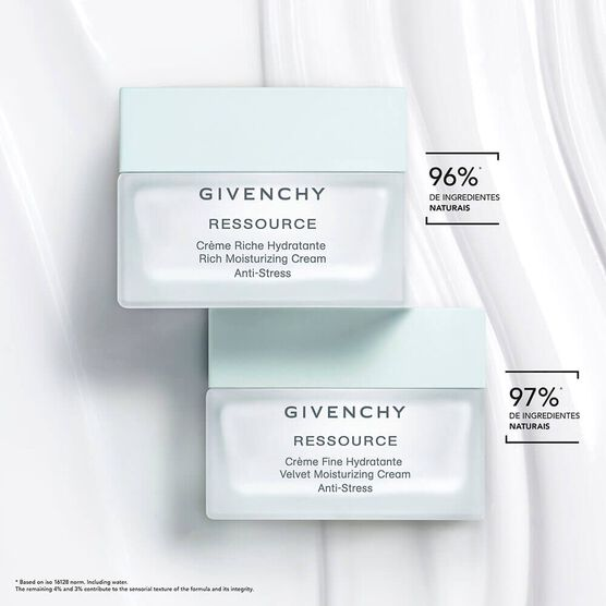 GIVENCHY   RESSOURCE     CREA 50ML