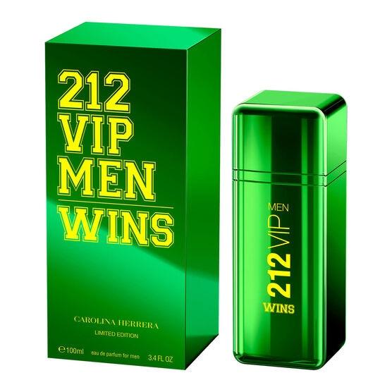 CAROLINA H 212 VIP       EDP  100ML