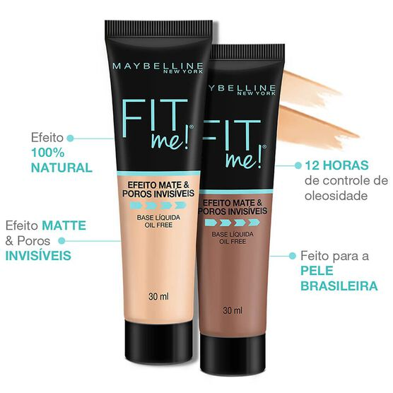 MAYBELLINE FOUNDATION    FACE N70