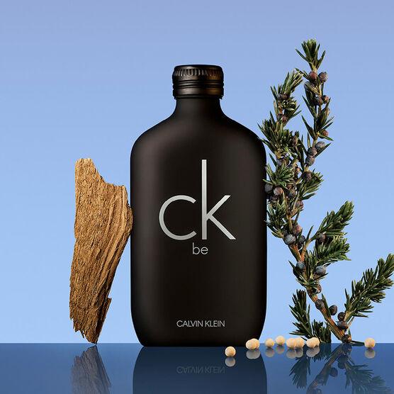 C.KLEIN    CK BE         EDTV 100ML