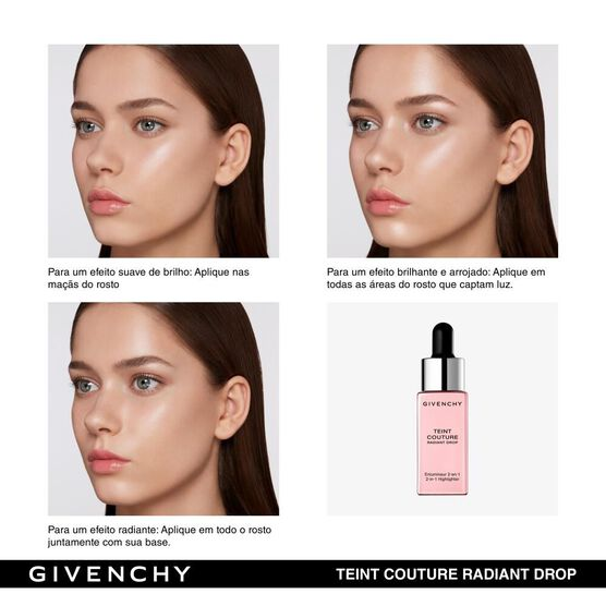 GIVENCHY   COUTURE       LUMI 20G