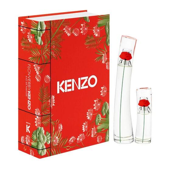 KENZO      FLOWER BY KEN SET  50.ML