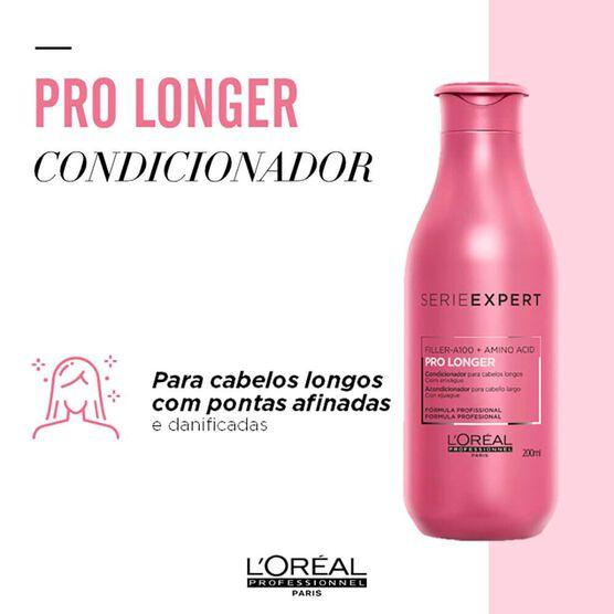 LOREAL PRO CONDITIONER   HAIR 200ML