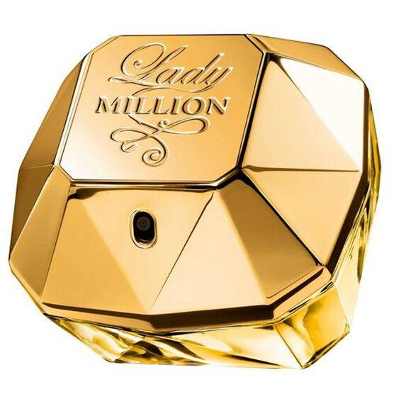 RABANNE    LADY MILLION  EDPV 80ML