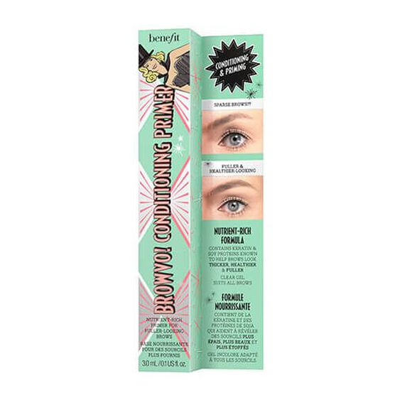 BENEFIT    BROWVO        BROW