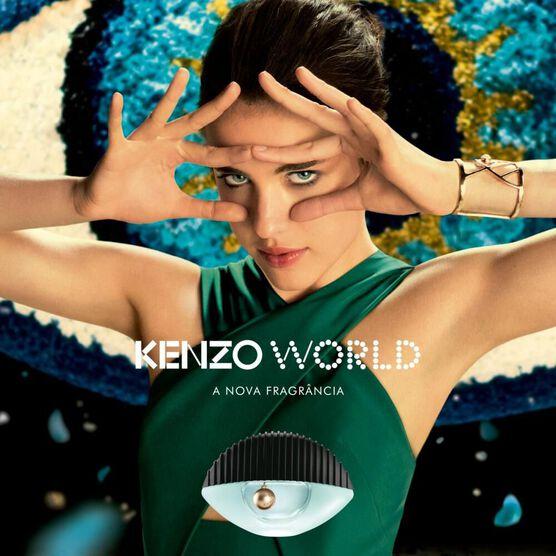 KENZO      WORLD         EDP  75ML