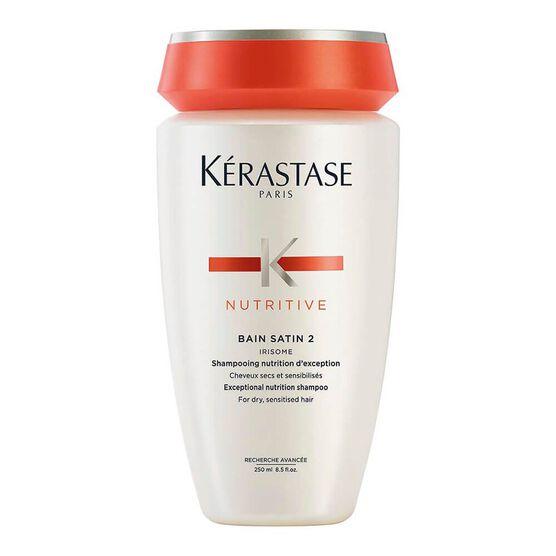 KERASTASE  SHAMPOO SATIN HAIR 500ML