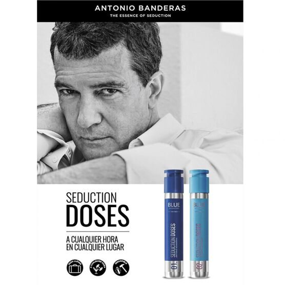 A.BANDERAS SED BLUE HER  EDT  30ML