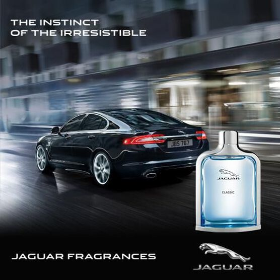 JAGUAR     JAGUAR MEN    EDTV 100ML