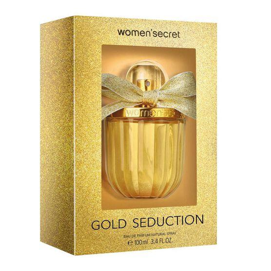 WOMEN'S SE GOLD SEDUCTIO EDP