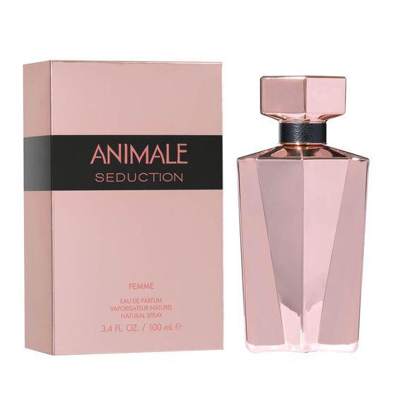 ANIMALE    SEDUCTION WOM EDP  100ML