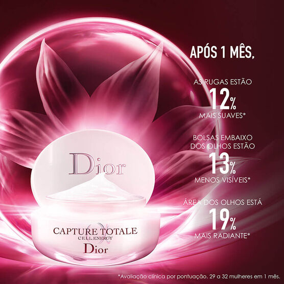 DIOR       CAPTURE TOTAL CREA 15ML