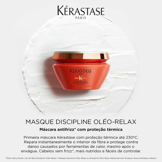KERASTASE  DISCIPLINE    COND 200ML