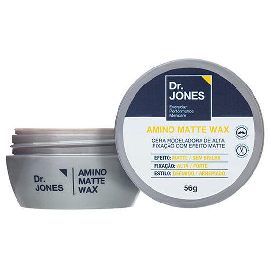 DR JONES   AMINO MATTE W WAX  56GR.