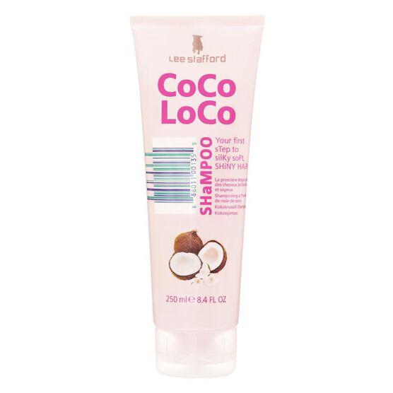 LEE STAFF. COCO LOCO     SHMP 250ML