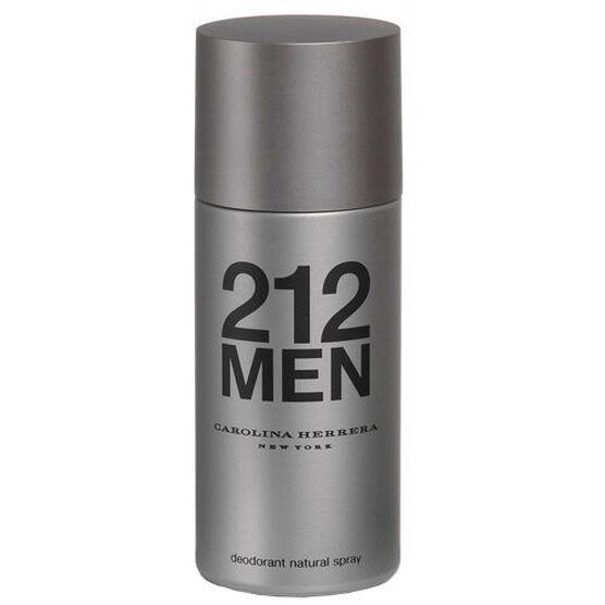 HERRERA    212 MEN        DEO 150ML
