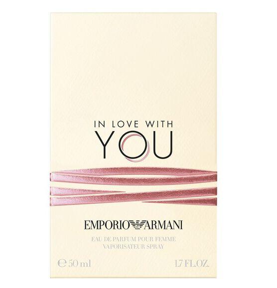 IN LOVE WITH YOU EAU DE PARFUM EMPORIO ARMANI 100ML