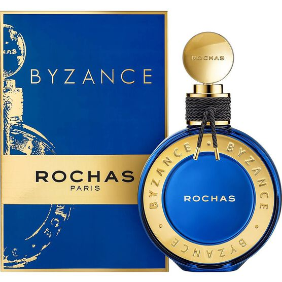 ROCHAS     BYZANCE       EDP  16489