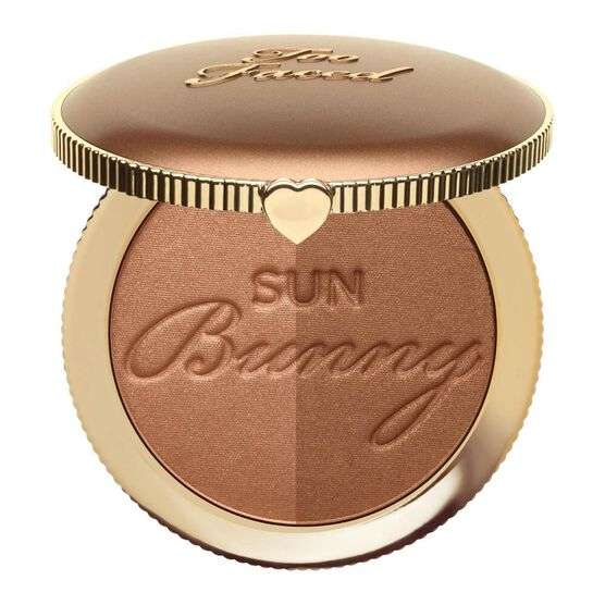 TOO FACED  SUN BUNNY     FACE 1UNID